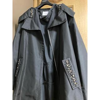 フォクシー(FOXEY)のフォクシーブティックビジュー素敵なコート231000円(ロングコート)