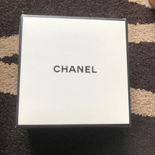 CHANEL - シャネル箱