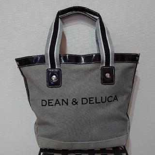 ディーンアンドデルーカ(DEAN & DELUCA)のディーンアンドデルーカバッグトート(トートバッグ)