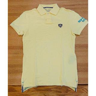 アメリカンイーグル(American Eagle)のAmerican eagle ポロシャツ XSサイズ(ポロシャツ)