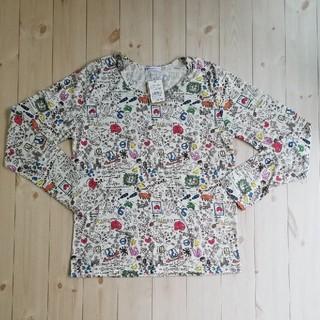 ラフ(rough)の長袖シャツ(シャツ/ブラウス(長袖/七分))