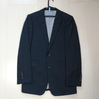 アオヤマ(青山)の[No.278]94YA7ひかえめストライプスーツジャケット(スーツジャケット)