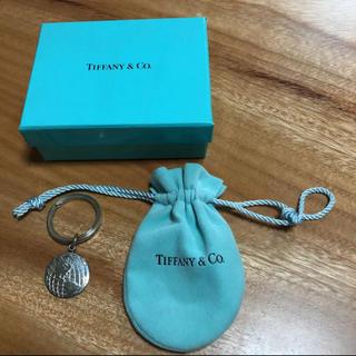ティファニー(Tiffany & Co.)のティファニー 非売品 キーホルダー(キーホルダー)