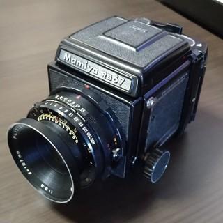 マミヤ(USTMamiya)の中古カメラ Mamiya RB67(フィルムカメラ)