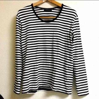 レイジブルー(RAGEBLUE)のRAGEBLUEボーダーロンT(Tシャツ(長袖/七分))
