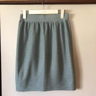 ニトカ(nitca)の☆ノートエシロンス☆ニトカ 夏物タイトスカート(ひざ丈スカート)