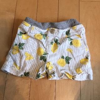 MPS - 500円にしました!子供・女の子用半パンツ130