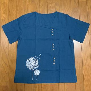 半袖ブラウス(シャツ/ブラウス(半袖/袖なし))