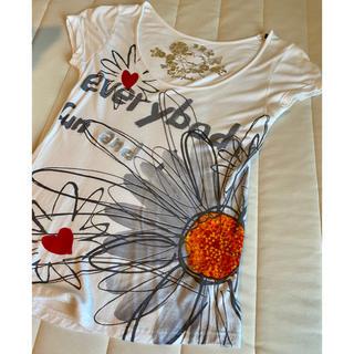 デシグアル(DESIGUAL)のDesigual デシグアルTシャツ(Tシャツ(半袖/袖なし))