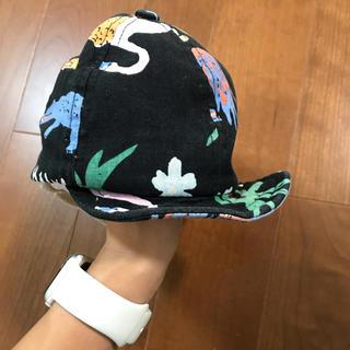 マーキーズ(MARKEY'S)のマーキーズ⭐︎帽子キャップ48〜50cm(帽子)