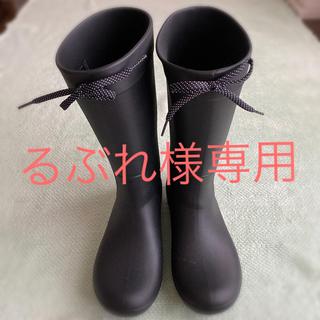 クロックス(crocs)のクロックス レインブーツ 長靴(レインブーツ/長靴)