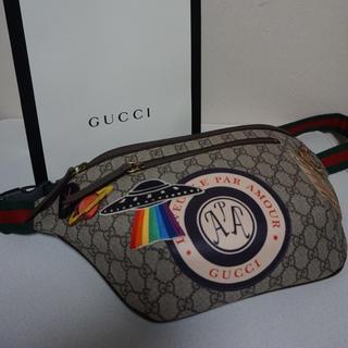 グッチ(Gucci)のウエストバッグ、ショルダーバッグ(ショルダーバッグ)