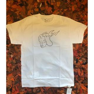フラグメント(FRAGMENT)のいゆき様専用 THUNDERBOLT PROJECT fragment L(Tシャツ/カットソー(半袖/袖なし))