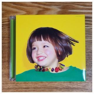 木村カエラ 5years アルバム(ポップス/ロック(邦楽))