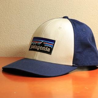 patagonia - パタゴニア キャップ