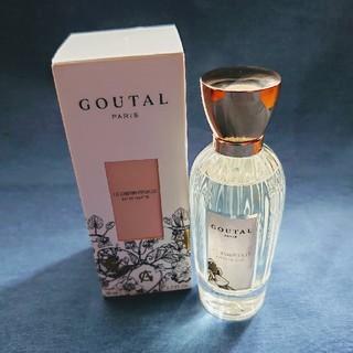 アニックグタール(Annick Goutal)のGOUTAL PARIS ル シェブルフイユ オードトワレ(香水(女性用))