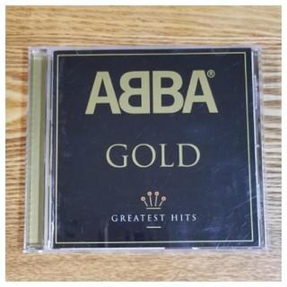 ABBA GOLD ベストアルバム(ポップス/ロック(洋楽))