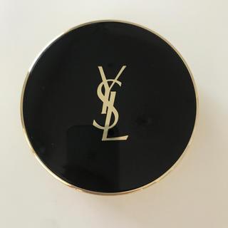Yves Saint Laurent Beaute - イヴ・サンローラン クッションファンデーション ケースのみ
