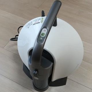 SHARP - シャープ サイクロン ふとん掃除機 プラズマクラスター搭載  EC-HX100