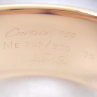 カルティエ(Cartier)のカルティエ 2C ダイヤモンドリング 150周年記念限定(リング(指輪))