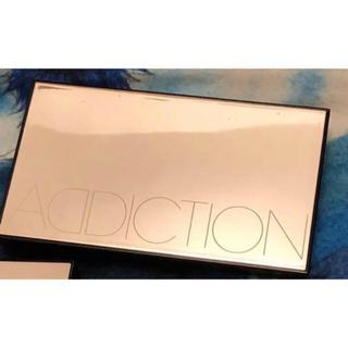アディクション(ADDICTION)のADDICTION アディクション リミテッドコンパクト(コフレ/メイクアップセット)