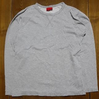 エドウィン(EDWIN)の長袖Tシャツ EDWIN(Tシャツ/カットソー(七分/長袖))