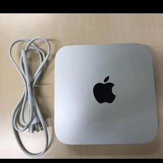 マック(Mac (Apple))のMac mini 2012(デスクトップ型PC)