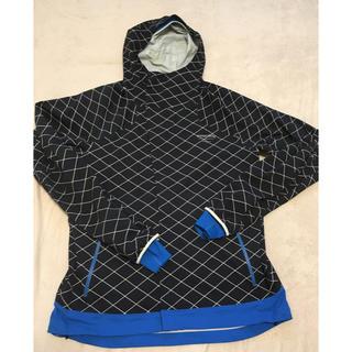 アンダーカバー(UNDERCOVER)のギャクソウ gyakusou シールドランナージャケット サイズ L(マウンテンパーカー)