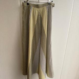 ユナイテッドアローズ(UNITED ARROWS)のアローズ スカート(ロングスカート)