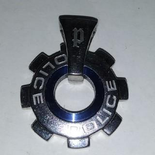 ポリス(POLICE)のpolice‼️ペンダント·ヘッド(ネックレス)