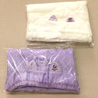 アナスイミニ(ANNA SUI mini)のアナスイミニ バスローブ 新品 二色あり 一枚の値段(その他)