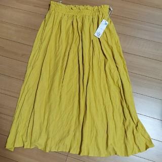 イッカ(ikka)のikkaスカート(ロングスカート)