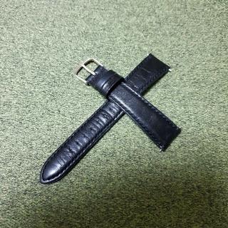 モレラート(MORELLATO)のトップモア レザーベルト 18mm 送料無料(レザーベルト)