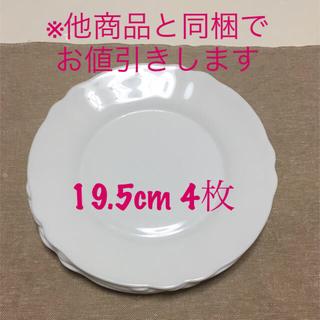 ヤマザキセイパン(山崎製パン)の山崎春のパン祭り お皿(食器)