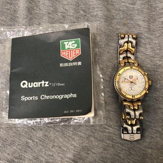タグホイヤー(TAG Heuer)のタグホイヤー アイルトンセナモデル(腕時計(アナログ))
