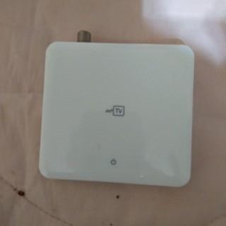 アイオーデータ(IODATA)のMac 地デジ視聴システム かなり便利。(PC周辺機器)