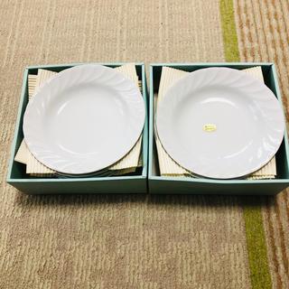 白 無地 お皿 10枚(食器)