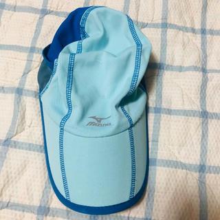 ミズノ(MIZUNO)のミズノ 帽子(ランニング/ジョギング)