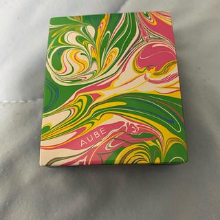 オーブクチュール(AUBE couture)のオーブクチュール ひと塗りチーク(チーク)