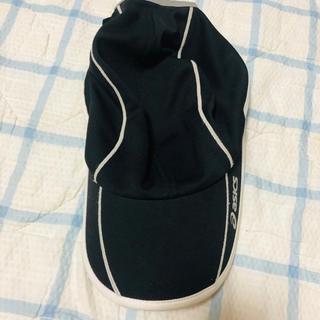 アシックス(asics)のアシックス 帽子(ランニング/ジョギング)