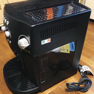 DeLonghi デロンギ 全自動コーヒーマシン ESAM1000SJ(コーヒーメーカー)