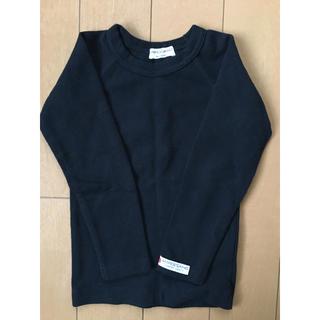 アンパサンド(ampersand)のアンパサンド  黒ロンT100(Tシャツ/カットソー)