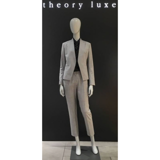 Theory luxe - theory luxe executive セットアップ