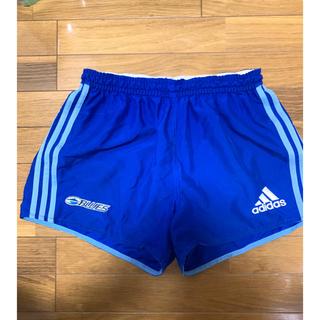 アディダス(adidas)のスーパーラグビー ブルース パンツ(ラグビー)