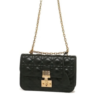 ディオール(Dior)の【新品未使用】Dior チェーンバッグ(ショルダーバッグ)