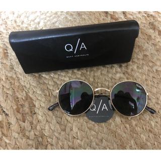 クエイアイウェアオーストラリア(Quay Eyeware Australia)のQUAY Australia(サングラス/メガネ)