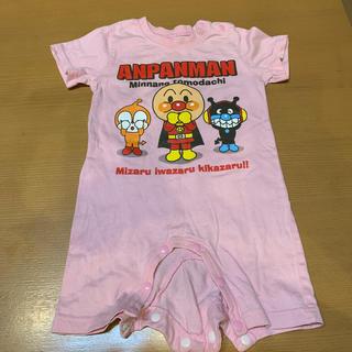 アンパンマン(アンパンマン)のアンパンマン ロンパース 70(ロンパース)