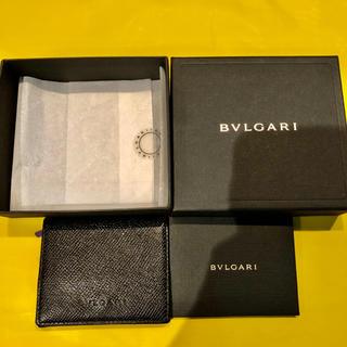 ブルガリ(BVLGARI)のBVLGARI  小銭入れ (メンズ)(コインケース/小銭入れ)