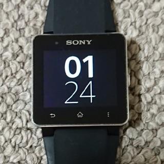 ソニー(SONY)のソニー Smart Watch 2(その他)