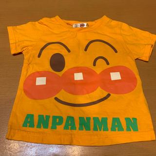 アンパンマン(アンパンマン)のアンパンマン 半袖 80  Tシャツ(Tシャツ)